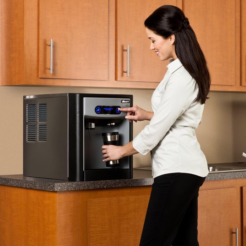 Water Dispenser Tabletop Model